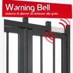 8 Warning Bell