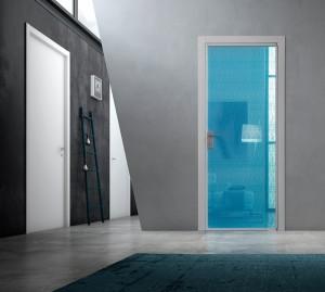 Zero Ice + Stikla (Custom)